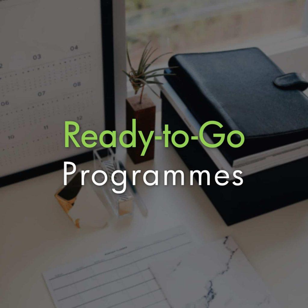 Programmes 1 |
