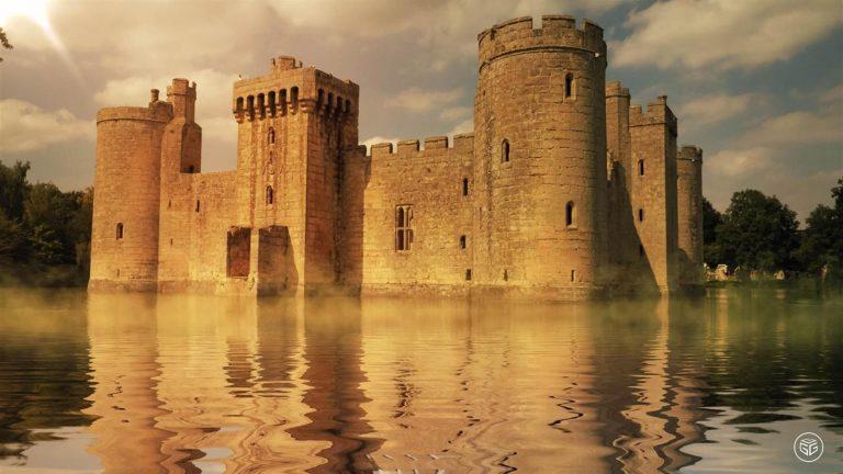"""""""Το Στοιχειωμένο Κάστρο"""""""